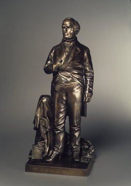 Brooklyn Museum: Daniel Webster