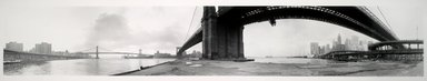 Brooklyn Museum: Brooklyn Bridge