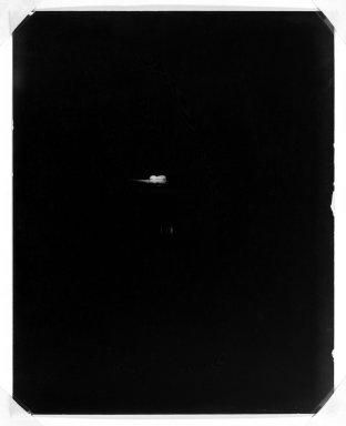 Harry Callahan (American, 1912-1999). Eleanor, 1947. Gelatin silver photograph, image: 4 1/2 x 3 1/4 in. (11.4 x 8.3 cm). Brooklyn Museum, Purchased with funds given by the Horace W. Goldsmith Foundation, Ardian Gill, the Coler Foundation, Harry Kahn, and Mrs. Carl L. Selden, 1995.76.3. © The Estate of Harry Callahan, Courtesy Pace/MacGill Gallery, New York