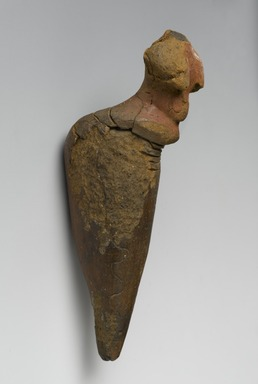 Brooklyn Museum: Female Figurine