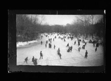 Skating, Prospect Park, Brooklyn
