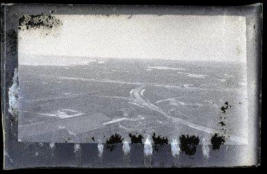 George Bradford Brainerd (American, 1845-1887). View North, Coney Island, ca. 1885. Gelatin dry glass plate negative, 2 1/8 x 3 1/4 in. (5.4 x 8.3 cm). Brooklyn Museum, Brooklyn Museum/Brooklyn Public Library, Brooklyn Collection, 1996.164.2-2127