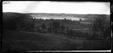 George Bradford Brainerd (American, 1845-1887). Northport, Long Island, ca. 1872-1887. Collodion silver glass wet plate negative Brooklyn Museum, Brooklyn Museum/Brooklyn Public Library, Brooklyn Collection, 1996.164.2-566