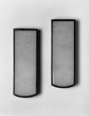 Brooklyn Museum: Scroll Weight