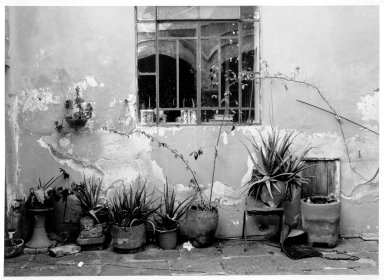 Vivian Cherry (American, born 1920). Michoacán, Morelia, Mexico, 1994. Chromogenic photograph, image: 13 1/2 x 18 1/2 in. (34.3 x 47 cm). Brooklyn Museum, Gift of the artist, 1996.59.2. © Vivian Cherry
