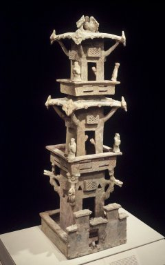Brooklyn Museum: Tomb Tower
