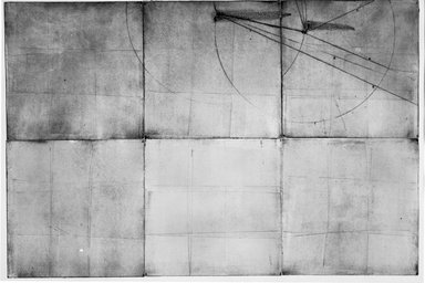 Yizhak Elyashiv (American, born Israel 1964). A Handful of Grains, 1994. Non-pigment ink and ink on heavy white BFK wove, Each Image: 33 1/16 x 22 3/8 in. (84 x 56.8 cm). Brooklyn Museum, Alfred T. White Fund, 1997.78a-j. © Yizhak Elyashiv