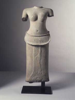 Brooklyn Museum: Female Torso