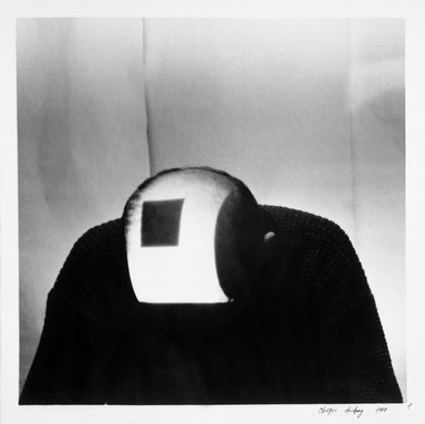 Brooklyn Museum: Black Square series