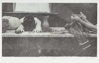 Brooklyn Museum: Laudanum
