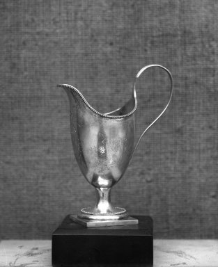 Brooklyn Museum: Creamer