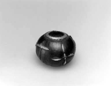 Brooklyn Museum: Snuff Container (Ishungu)