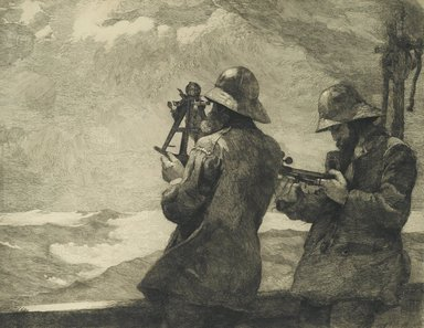 Brooklyn Museum: Eight Bells