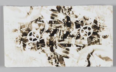 Nathan Lerner (American, 1913-1997). Parts, 1937. Gelatin silver photograph, Sheet: 2 1/2 x 4 1/2 in. (6.4 x 11.4 cm). Brooklyn Museum, Gift of Kiyoko Lerner, 2011.25.1. ©Nathan Lerner