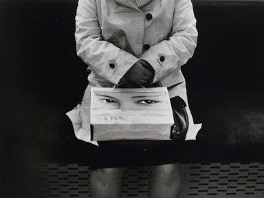 Nathan Lerner (American, 1913-1997). [Untitled], n.d. Gelatin silver photograph, Sheet: 8 x 10 in. (20.3 x 25.4 cm). Brooklyn Museum, Gift of Kiyoko Lerner, 2011.25.21. ©Nathan Lerner