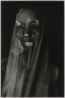 Nathan Lerner (American, 1914-1997). ManniKin, Los Angeles, 1965, printed later. Gelatin silver photograph, Sheet: 14 x 11 in. (35.6 x 27.9 cm). Brooklyn Museum, Gift of Kiyoko Lerner, 2011.25.50. ©Nathan Lerner