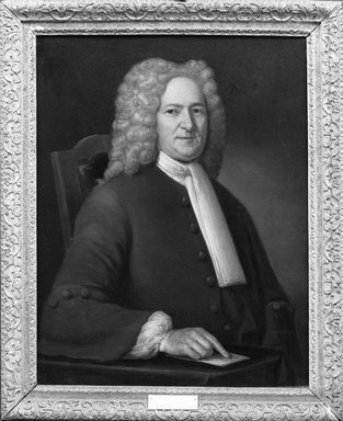Brooklyn Museum: James Gooch
