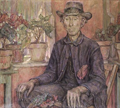 Brooklyn Museum: The Old Gardener