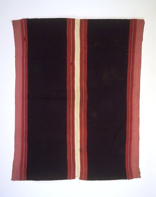 Aymara. Shawl, 18th Century. Camelid fiber, 50 1/4 x 36in. (127.6 x 91.4cm). Brooklyn Museum, Alfred T. White Fund, 30.1165.10. Creative Commons-BY