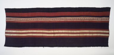 Aymara. Skirt, 18th century. Camelid fiber, 31 x 86 in. (78.7 x 218.4 cm). Brooklyn Museum, Alfred T. White Fund, 30.1165.5. Creative Commons-BY