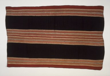 Brooklyn Museum: Shawl