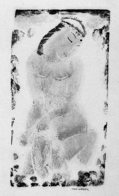 Brooklyn Museum: Nude