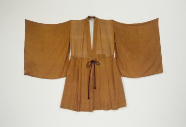 Brooklyn Museum: Robe