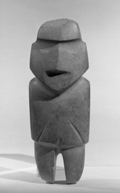 Figure. Stone Brooklyn Museum, Frank L. Babbott Fund, 36.891. Creative Commons-BY