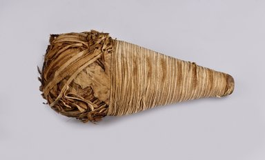 Brooklyn Museum: Ibis Mummy