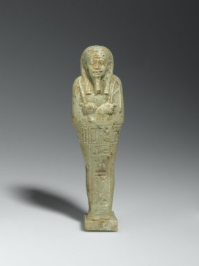Ushabti of the Priest Nesi-Kedwet