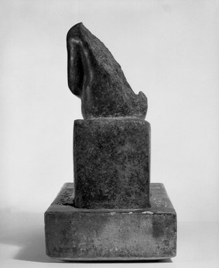 Seated Statuette of Sekhemka, ca. 2400-2345 B.C.E. Anorthosit gneiss and limestone, painted, 15 1/4 x 7 7/8 x 16 1/4 in. (38.7 x 20 x 41.3 cm). Brooklyn Museum, Charles Edwin Wilbour Fund, 37.23E. Creative Commons-BY