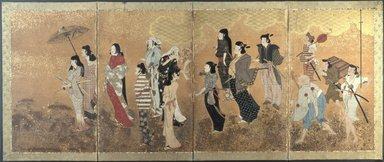 Brooklyn Museum: Cherry Blossom Viewing Picnic