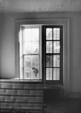 Brooklyn Museum: Colonel Robert J. Milligan House Parlor