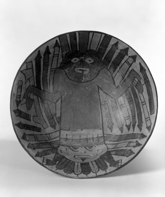 Bowl. Pottery Brooklyn Museum, Museum Expedition 1941, Frank L. Babbott Fund, 41.1275.50. Creative Commons-BY