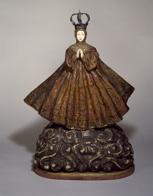 Brooklyn Museum: Virgin