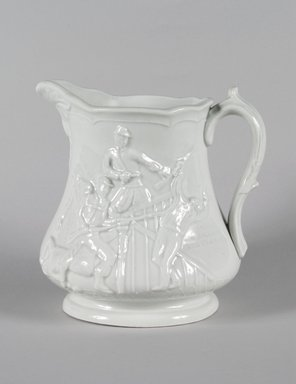 Brooklyn Museum: Ellsworth Pitcher