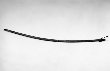 Brooklyn Museum: Bow