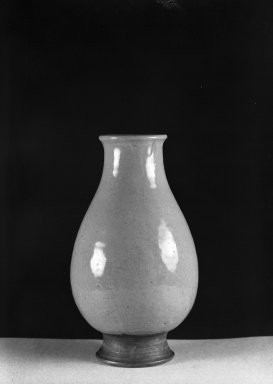 Brooklyn Museum: Vase