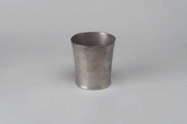 Brooklyn Museum: Beaker