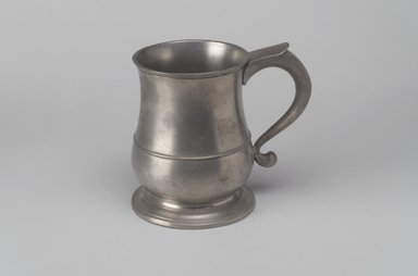 Brooklyn Museum: Pint Mug