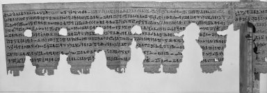 Scene from a Magical Papyrus