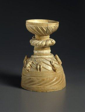 Fragment of a Saltcellar