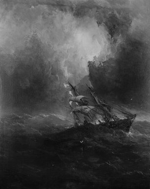 Brooklyn Museum: Foundering