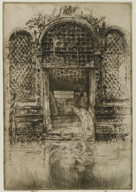 Brooklyn Museum: The Doorway
