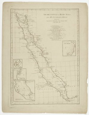 Brooklyn Museum: Arabian Gulf or Red Sea