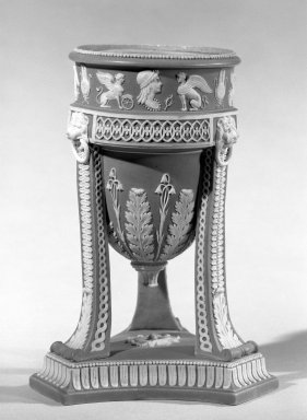 Wedgwood II. Jasper, agate, and other ware Brooklyn Museum, Gift of Emily Winthrop Miles, 60.198.20. Creative Commons-BY