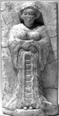 Brooklyn Museum: Woman or Goddess