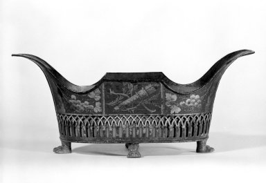 Brooklyn Museum: Cache-Pot