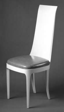 Brooklyn Museum: Chair