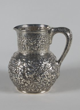 Brooklyn Museum: Pitcher